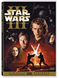 Star Wars Episode III : Revenge of the Sith (2 Disc Edition) [DVD] [2005]