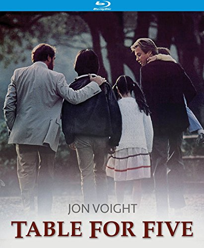 Table For Five (1983) [Blu-ray]
