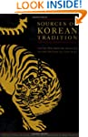 Sources of Korean Tradition, Vol. 2:...