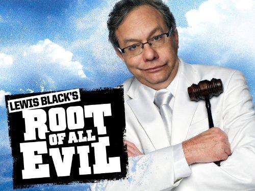Lewis Black's Root of All Evil Season 1
