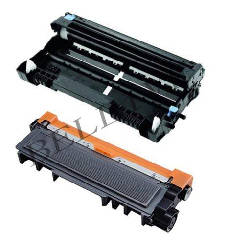 Kit 1 Toner TN-2320 +1 Tamburo DR-2300 Compatibile per BRORHER DCP-L2540DN / MFC-L2700DW / MFC-L2740DW / DCP-L2560DW / MFC-L2720DW .