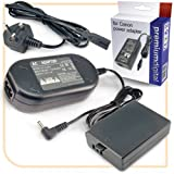 PremiumDigital Canon EOS 1100D Replacement AC Power Adapter