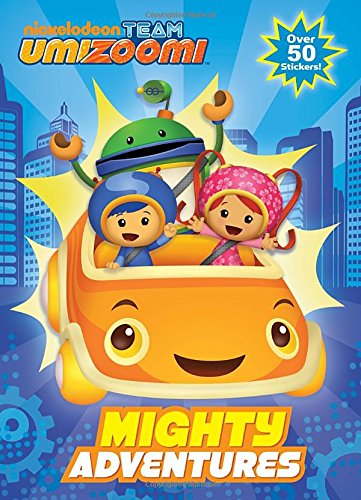 Mighty-Adventures-Team-Umizoomi-Super-Color-with-Stickers