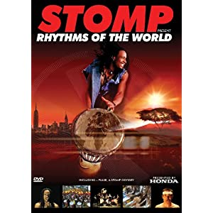Stomp Present [Import anglais]