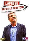 echange, troc Jean-Yves Lafesse : Lafesse refait le trottoir [Inclus le CD audio des impostures téléphoniques]