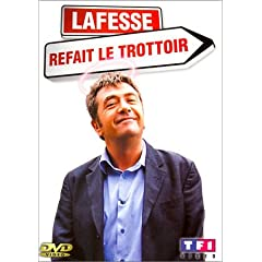 Lafesse refait le trottoir preview 0