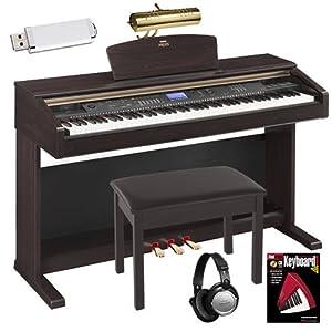 Yamaha arius ydpv240 ydp v240 digital piano for Yamaha arius ydp v240 review