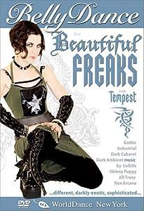Belly Dance For The Beautiful Freaks (All Regions)(NTSC) [DVD] [2006]