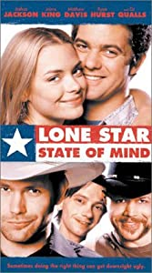Lone Star State of Mind [VHS]