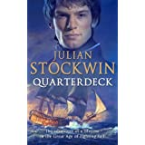 Quarterdeck (Thomas Kidd)by Julian Stockwin