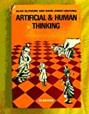 Artificial and Human Thinking (0444410236) by Elithorn, Alick