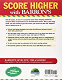 Barrons SAT Subject Test Math Level 2, 11th Edition