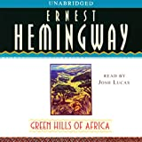 img - for Green Hills of Africa book / textbook / text book