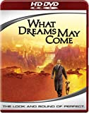 echange, troc What Dreams May Come [HD DVD] [Import USA]