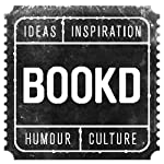 Ursula Jones_BookD: Islands of Chaldea (BookD Podcast) |  BookD