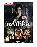 echange, troc Tomb Raider collection