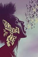 Girl Who Kicked The Hornets Nest HC (Millennium Trilogy)