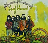 Growers of Mushroom by Leaf Hound Extra tracks, Import edition (2005) Audio CD