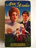 Anne of Green Gables the Sequel [VHS]