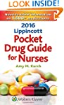 2016 Lippincott Pocket Drug Guide for...