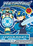 Megaman - NT Warrior - Upgrade  (Vol. 6)