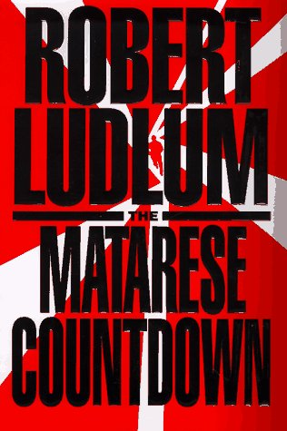 Image for Matarese Countdown, The
