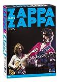 echange, troc  - DVD Zappa plays Zappa  [2 DVDs] [Import allemand]