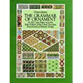 The Grammar of Ornament: Colour Plates (Dover Pictorial Archives)