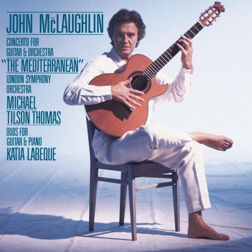 John McLaughlin: Concerto for Guitar & Orchestra