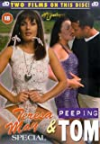 Teresa May Special / Peeping Tom [DVD]