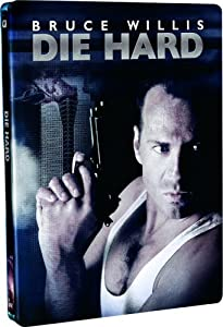 Die Hard (Special Edition Steelbook)