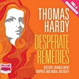 Thomas Hardy Desperate Remedies