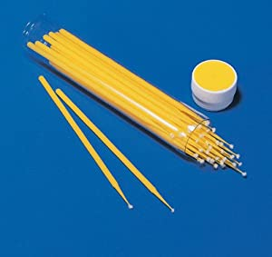 Detail Micro Brushes Paint Touch Up Applicators pack/40 from Eastwood