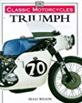 Classic Motorcycles Triumph