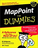 MapPoint For Dummies