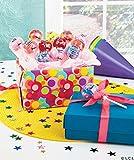 Original Gourmet Lollipops, Jumbo Lollipop Variety Pack (39 Pack)