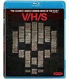 V/H/S [Blu-ray]