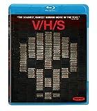 V/H/S [Blu-ray] [2012] [US Import]