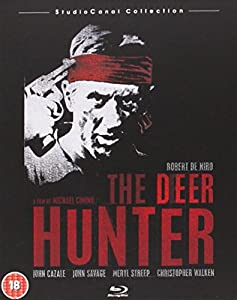 The Deer Hunter [Blu-ray] [Import anglais]