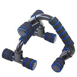 (フォーカスオンライフ)Focus on life プッシュアップバー スリムトレーナー 腕立て伏せ 筋肉トレーニング [並行輸入品]