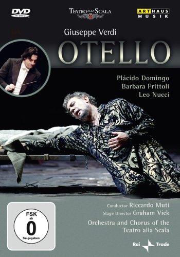 Verdi: Otello [DVD] [2009] [NTSC]