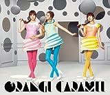 ORANGE CARAMEL (ALBUM+DVD) (MUSIC VIDEO盤)