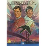Star Trek IV: The Voyage Home [1987] [DVD]by William Shatner