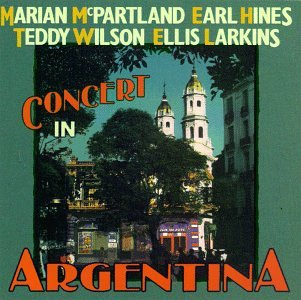 Various Artists - Concert in Argentina - Zortam Music