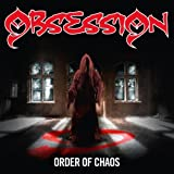 Order of Chaos by Obsession [Music CD]