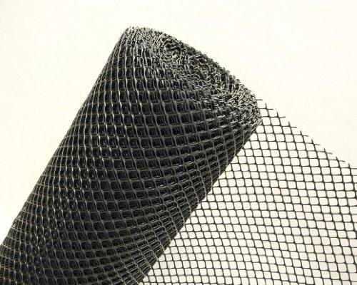 1 3m rasenschutzgitter in 1 3m br uv best ndig 600g m gewicht schwarz meterware. Black Bedroom Furniture Sets. Home Design Ideas