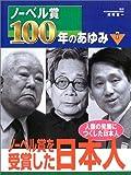 ノーベル賞100年のあゆみ〈7〉ノーベル賞を受賞した日本人