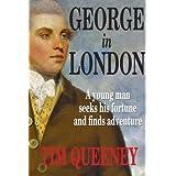 George in London ~ Tim Queeney