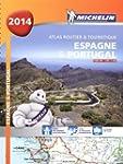 Atlas routier & touristique Espagne &...