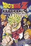 echange, troc Dragon Ball Z: Legendary Super [Import USA Zone 1]